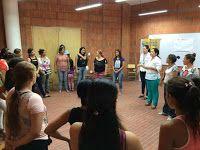 Noticias de Cúcuta: MUJERES VÍCTIMAS DEL CONFLICTO INICIAN CURSO DE BE...