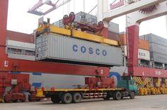 Υπογραφές και στο Πεκίνο για την παραχώρηση ΟΛΠ στην COSCO