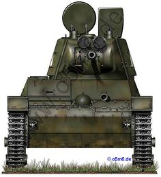 Engines of the Red Army in WW2 - T-26 Model 1939 Light Infantry Tank