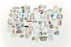 richard killeen artist - Google Search Calendar, Photo Wall, Google Search, Holiday Decor, Frame, Artist, Home Decor, Picture Frame, Photograph