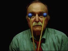 Alvin Lucier Sound Art, Joker, Wire, Artist, Youtube, Fictional Characters, Instruments, Musica
