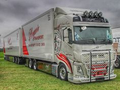 VOLVO THE BEST... ONLY VOLVO... @volvotrucks #VolvoTrucksMoment #volvofh #Trucker #volvoTruck #trucks #trucksofinstagram #truck #europe_truck  #road #volvo #truck #nice #love #life #home #driver #diesel #girl #festival #day #2017 #instagram #followforfollow #follow4follow #follow #followers #king #new #europe #iran #luxury