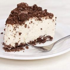 Helppo Domino-kakku - Fazer No Bake Desserts, Dessert Recipes, Finnish Recipes, Let Them Eat Cake, Cheesecakes, Baking Recipes, Baking Ideas, Sweet Tooth, Food And Drink
