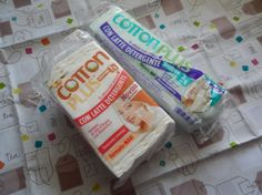 Review » Cotton Plus Solution 2in1