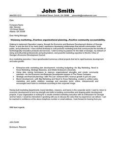 writing a cover letter for a resume templates httpwwwresumecareer - Example Cover Letter For Resume