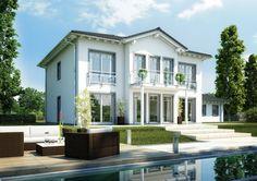 Stadtvilla Karat von Kern-Haus | Wohnerlebnis auf über 200 m²