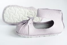 First Baby Shoes KARO model NEW color!!!  DIY leather baby shoes www.firstbabyshoes.com