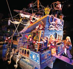 Pirates Voyage Dinner And Show In Myrtle Beach I Am Totally Dragging Blake To This