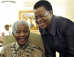Nelson Mandela ex-wife faces fresh murder charge Nelson Mandela Family, Nelson Mandela Quotes, Pretoria, I Look To You, Latest International News, Inspirational Speeches, First Black President, Black Presidents, Nobel Peace Prize