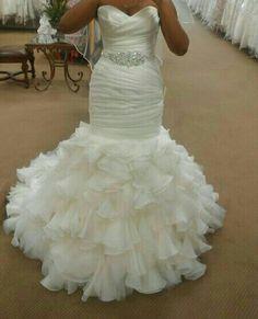 Mori Lee. Follow us @SIGNATUREBRIDE on Twitter and on FACEBOOK @ SIGNATURE BRIDE MAGAZINE