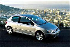 Peugeot 307 XSI