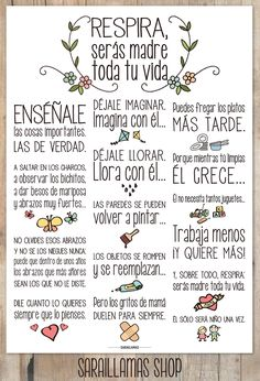 8 most popular quotes Pins this week Mr Wonderful, More Than Words, Spanish Quotes, Baby Hacks, Kids Education, Kids And Parenting, Parenting Quotes, Baby Love, Just In Case