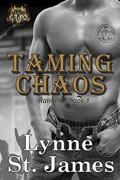 Taming Chaos (Raining Chaos Book 1) by Lynne St. James http://www.amazon.com/dp/B015DMW3KE/ref=cm_sw_r_pi_dp_N1x-vb0S0RJV0