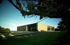 Casa Fethard by Aughey O'Flaherty Architects (Wexford, Irlanda) #architecture