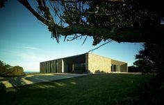 Casa Fethard by Aughey O'Flaherty Architects (Wexford, Irlanda) #architecture