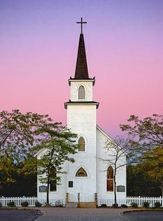 Sherkston Church