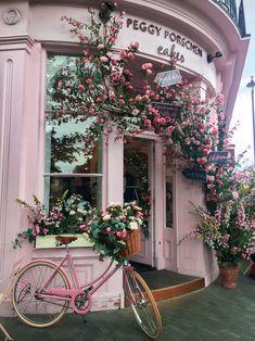 #InspirationSaturdays Dream Cake Shop #SábadosDeInspiración @pauwrn