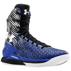 8bab9a5d79fe Under Armour Clutchfit Drive Highlight 2 Royal Blue One ALL SIZES AVAILABLE
