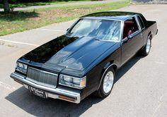 1986 Buick Regal 454 CI TH400 trans Pontiac Firebird, Pontiac Gto, Automobile, Buick Grand National, Chevy Chevelle, Chevrolet, Buick Cars, Pontiac Grand Prix, Buick Regal