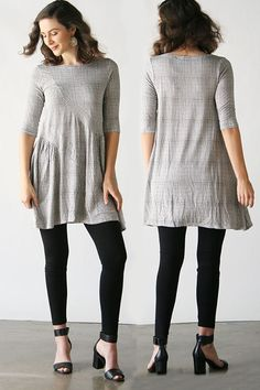 Product Image: Helix Tunic in SALE WOMEN: Niche 2015 Collection...sooo cute!!!