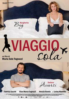 Viaggio sola, di Maria Sole Tognazzi