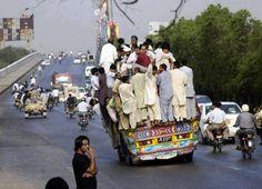 Transport Situation ;-)