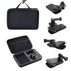 Amazon.com : VanteexPro 60-in-1 Accessories Bundle Kit for Gopro HERO 5 4 3+ 3 2 1 Camera Accessories Combo Kit : Electronics