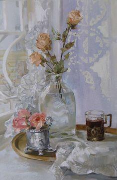 Оксана Кравченко (Oksana Kravchenko) | Art&Tatucya