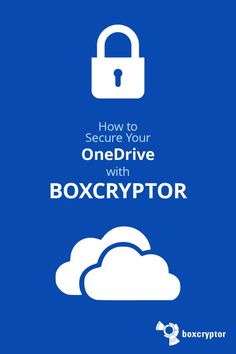 Data privacy through encryption: Boxcryptor helps you protect your data in the cloud.   When you install OneDrive and Boxcryptor on your PC or Mac, Boxcryptor creates a virtual drive and automatically adds your OneDrive to it. Inside this virtual folder you can create encrypted folders and everything you store in there will be encrypted automatically and, therefore, will be perfectly safe.   #OneDrive #Cloud #GDPR #Software #Tech #Security #Business #Storage #Data #Boxcryptor Business Storage, Web Security, End To End Encryption, One Drive, Microsoft, Cloud, Software, Mac, Create