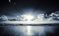 WALLPAPERS HD: Dark Sunrise