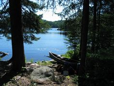 BWCA One of my most favorite places - Boundary Waters Canoe Area on the border of Minnesota and Canada.