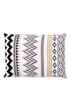 Primark - Tribal_Monochrome For the Home Pinterest Cushions, Fashion and Bedrooms