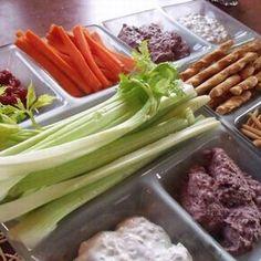 Mártogatós vendégváró Recept képpel - Mindmegette.hu - Receptek Celery, Food And Drink, Beef, Vegetables, Cooking, Meat, Kitchen, Vegetable Recipes, Brewing