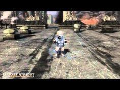 51 Best Mortal Kombat Images Mortal Kombat Mortal Kombat 9