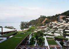 Luxurious And Modern Architecture By Duangrit Bunnag Beautiful Hotel