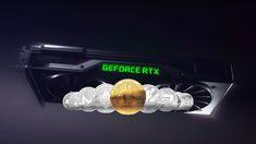Nvidia ограничит производительность RTX 3060 при майнинге