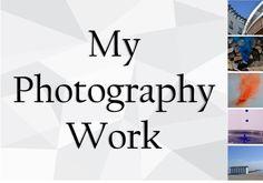 My Photography Work
