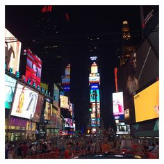 Times Square by night  #love #TagsForLikes #TFLers #tweegram #photooftheday #me #instamood #cute #iphonesia #fashion #summer #tbt #igers #picoftheday #food #instadaily #instagramhub #beautiful #girl #iphoneonly #instagood #bestoftheday #jj #sky #picstitch #follow #webstagram #sun #nofilter #happy by amandys