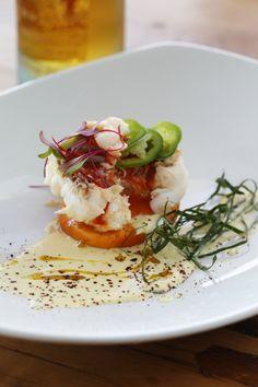Fuego Restaurant, a Joie de Vivre Restaurant - food photography for Dia de Los Muertos by Matt Armendariz (2009)