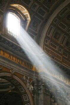 Speedup Illussions — dentist04: St. Peter's Basilica by John Willams