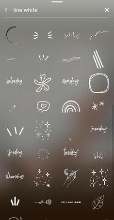 Instagram Emoji, Instagram Frame, Friends Instagram, Instagram Design, Instagram And Snapchat, Instagram Blog, Creative Instagram Stories, Instagram Story Ideas, Instagram Editing Apps