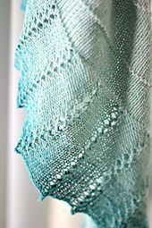 Ravelry: Spearmint Tea pattern by Kateryna Golovanova