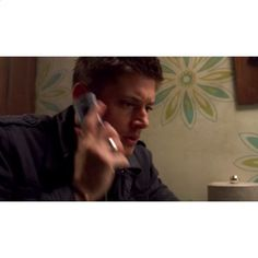 I believe the audio is from Johnny Bravo. #Supernatural #spn #dean #deanwinchester #jensenackles #Supernaturalfandom #spnfandom #winchester