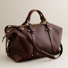 Wexler & Co. Type II Duffel Bag - Google Search