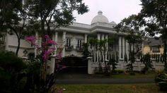 Yuk Intip Rumah Mewah Bos First Travel di Bogor