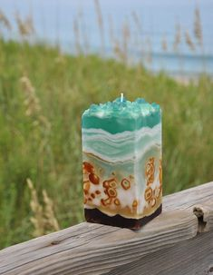 Homemade Candles, Diy Candles, Pillar Candles, Candle Packaging, Wax Tarts, Candels, Candle Making, Fragrance, Caribbean