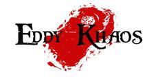 Eddy Khaos: Eddy Khaos - Logo PNG