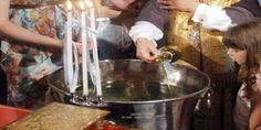 Τρομερή η ευθύνη των αναδόχων: Τι ακριβώς σημαίνει πνευματικός γονιός, ποιο το μέλημά του;