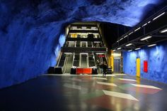 Beautiful-Photographs-Of-Stockholm-Metro-
