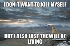 I´m losing the battle Depression is killing me... I need help